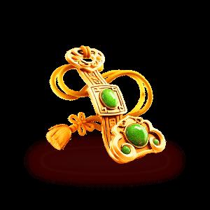 รีวิว Jewels of Prosperity