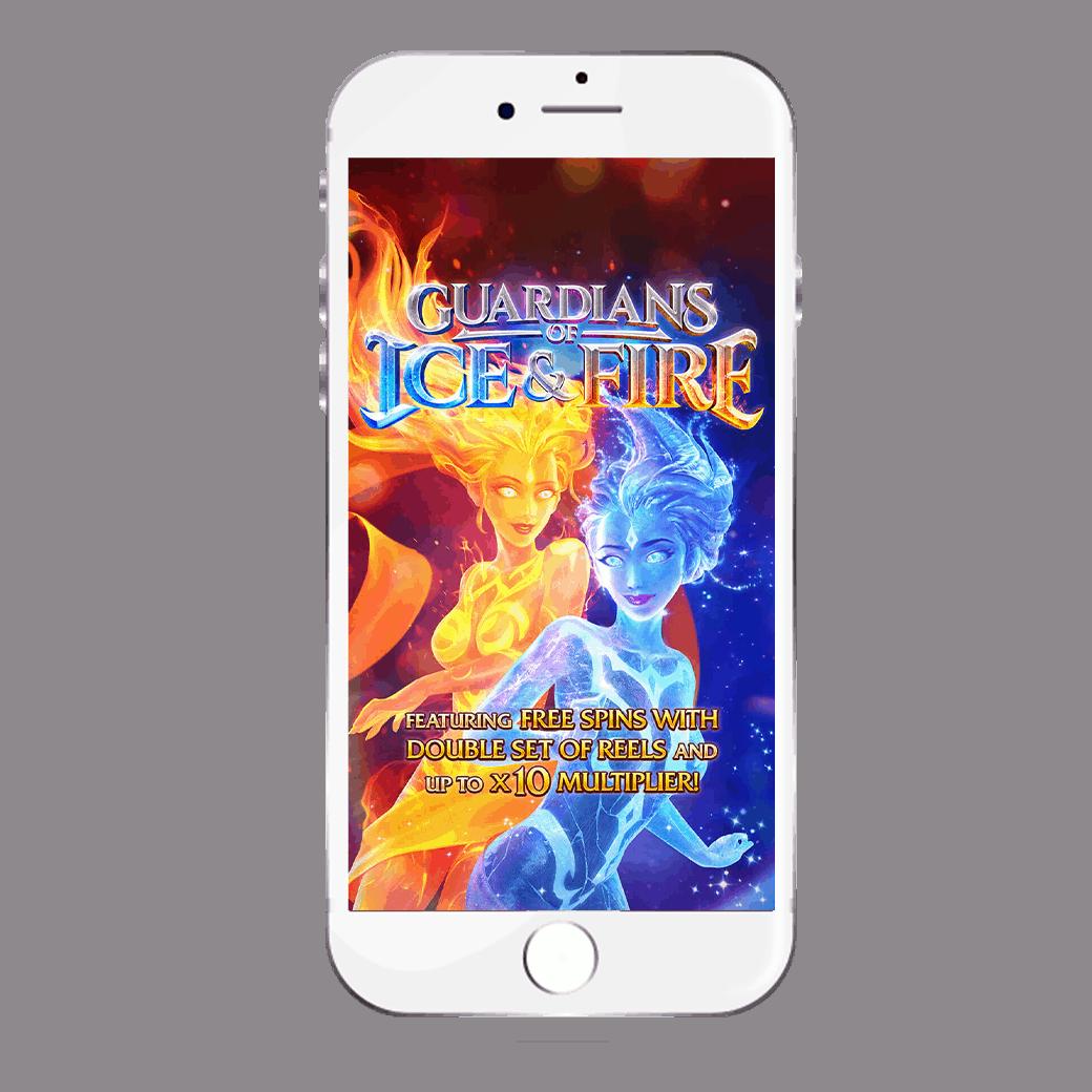 รีวิว Guardians of Ice and