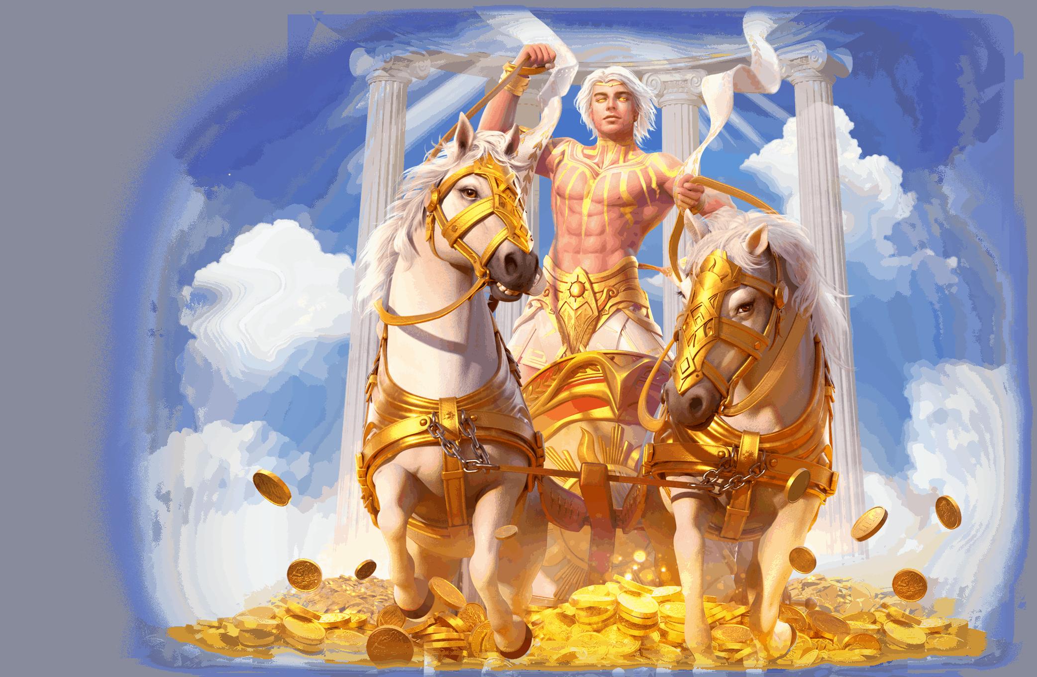 รีวิว Rise of Apollo