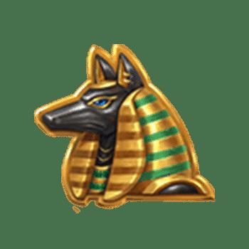 เกมมือถือ Symbols of Egypt ทดลองเล่นสล็อต ฟาโร