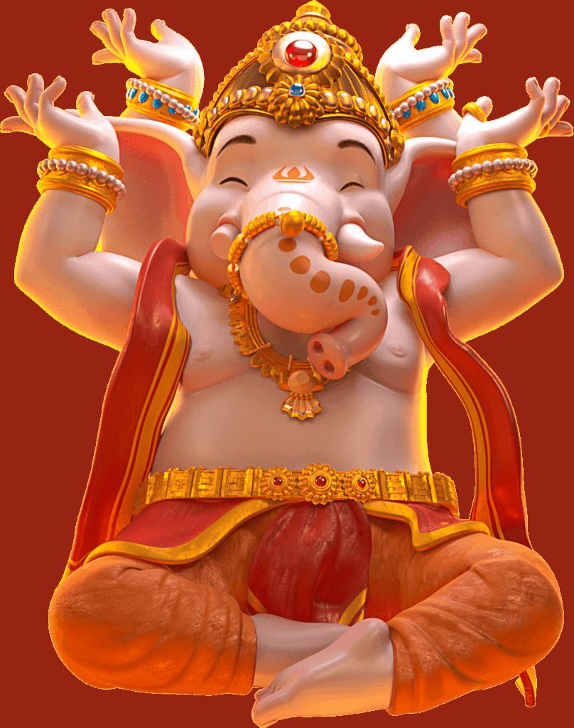 รีวิว Ganesha Fortune
