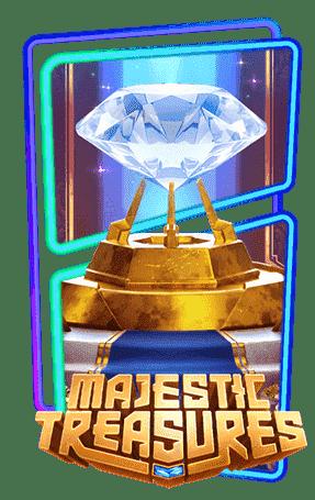 รีวิว Majestic Treasures