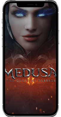 รีวิว Medusa II