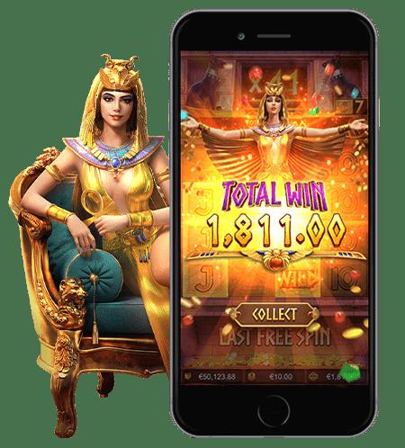 รีวิว Secret of Cleopatra