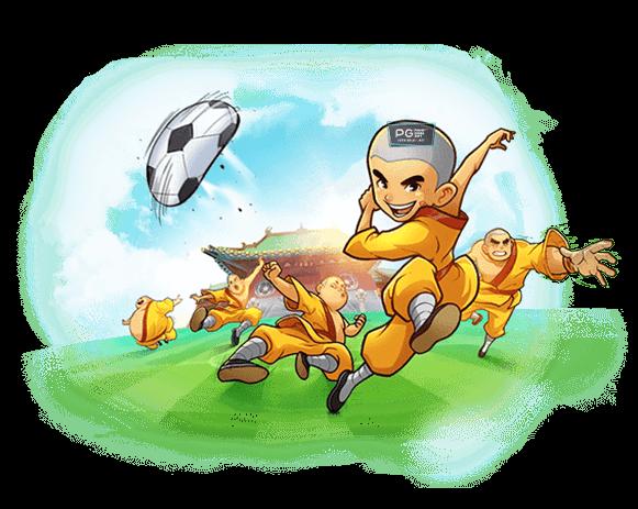 รีวิว Shaolin Soccer