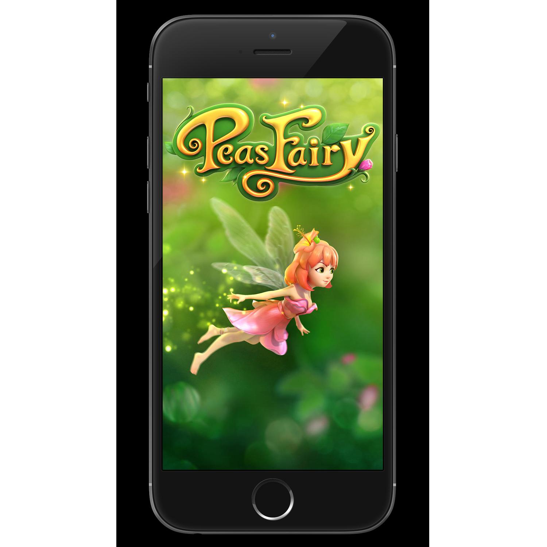 รีวิว Peas Fairy