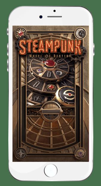 รีวิว Steampunk
