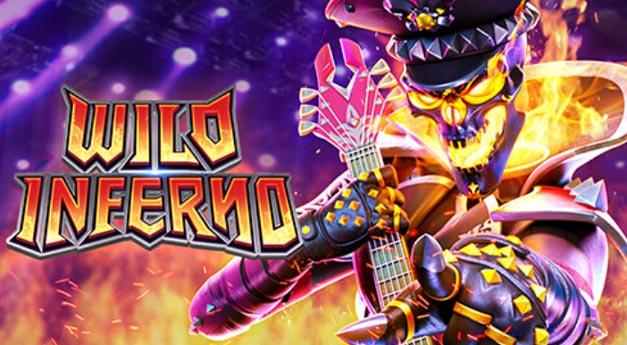 Wild Inferno